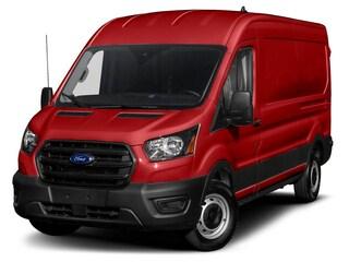 2020 Ford Transit-350 Cargo MR CARGO AWD Van Medium Roof Van