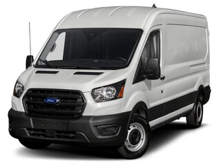 New 2020 Ford Transit-350 Cargo Base Van Medium Roof Van in Danbury, CT