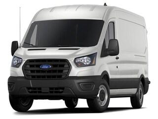 2020 Ford Transit-350 Cargo Van High Roof Van