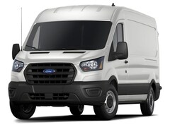 2020 Ford Transit-350 Cargo Base w/10,360 lb. GVWR Van High Roof HD Ext. Van Medford, OR