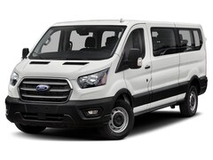 New 2020 Ford Transit Passenger 1FBAX9YG7LKA55306 for sale in Lititz, PA