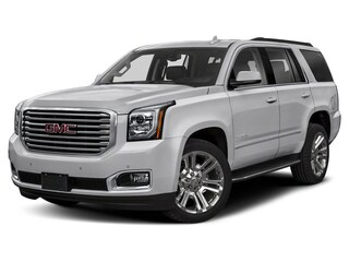 2020 GMC Yukon SLT Standard Edition SUV