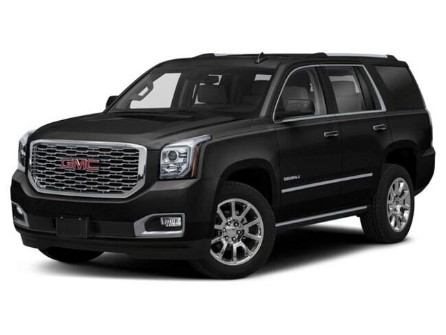New 2020 GMC Yukon For Sale at Harnish Auto Family   VIN