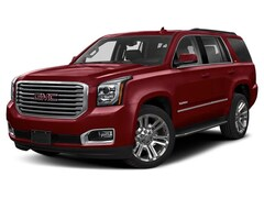 New 2020 GMC Yukon SLT SUV 1GKS2BKC9LR227407 for Sale in Elkhart IN