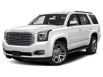 2020 GMC Yukon SUV