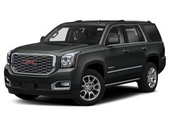 New 2020 GMC Yukon Denali SUV LC5418 for Sale in Conroe, TX, at Wiesner Buick GMC