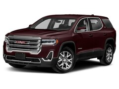 New 2020 GMC Acadia Denali SUV LC5440 for Sale near The Woodlands, TX, at Wiesner Buick GMC