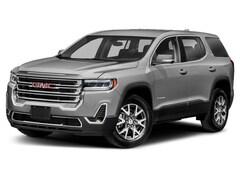 New 2020 GMC Acadia SLT SUV for sale near Greensboro