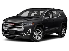 New 2020 GMC Acadia 1GKKNLLS0LZ150400 near Nashua, NH