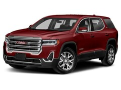 New 2020 GMC Acadia 1GKKNLLS8LZ163539 near Nashua, NH