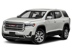 New 2020 GMC Acadia 1GKKNXLS3LZ130682 near Nashua, NH