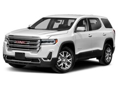 New 2020 GMC Acadia Denali SUV for sale in Mountain Home, AR