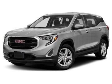 2020 GMC Terrain SUV