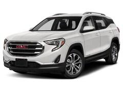 New 2020 GMC Terrain SLT SUV for sale near Greensboro