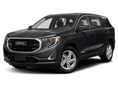 New 2020 GMC Terrain SLE SUV 3GKALTEVXLL202972 for Sale in Elkhart IN