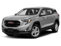 New 2020 GMC Terrain SLE SUV in New England