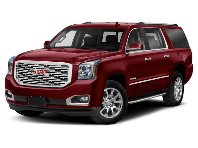 New 2020 GMC Yukon XL For Sale | Conroe TX - LC5013