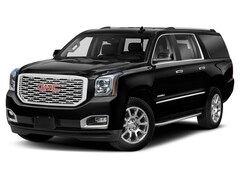 New 2020 GMC Yukon XL Denali SUV for sale near Greensboro