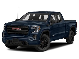 New 2020 GMC Sierra 1500 Elevation Truck Double Cab 1GTR8CEK6LZ153820 in San Benito, TX