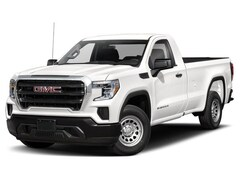 New 2020 GMC Sierra 1500 Base Truck 3GTN9AEF9LG191920 For Sale in Cobleskill, NY