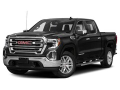 New 2020 GMC Sierra 1500 AT4 Truck for sale near you in Storm Lake, IA