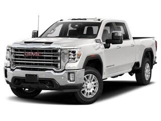 2020 GMC Sierra 2500HD AT4 Truck