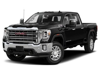 2020 GMC Sierra 2500HD AT4 Truck