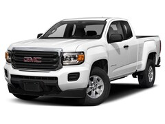 2020 GMC Canyon Base Truck Extended Cab