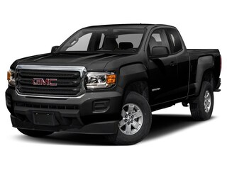 New 2020 GMC Canyon SLE Truck Extended Cab 1GTH5CEA1L1134862 in San Benito, TX