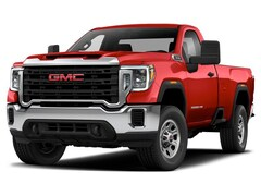 2020 GMC Sierra 3500HD SLE Truck Regular Cab