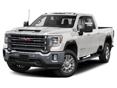 2020 GMC Sierra 3500HD Base Truck Crew Cab