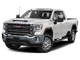 New 2020 GMC Sierra 3500HD AT4 Truck Crew Cab 1GT49VEY5LF215717 in San Benito, TX
