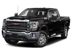 2020 GMC Sierra 3500HD AT4 Truck Crew Cab