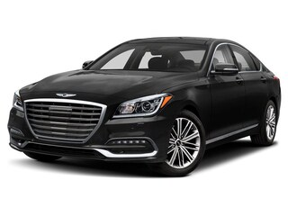 New 2020 Genesis G80 3.8 Sedan for Sale in Round Rock, TX