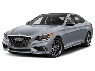 New 2020 Genesis G80 3.3T Sport Sedan for Sale in Round Rock, TX