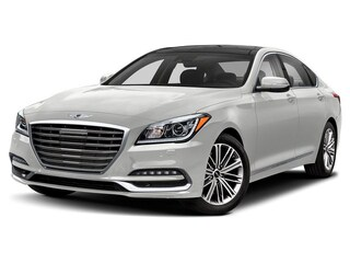New 2020 Genesis G80 For Sale in Limerick