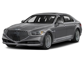 New 2020 Genesis G90 5.0 Ultimate Sedan in Dallas, TX