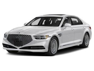 2020 Genesis G90 5.0 Ultimate Sedan