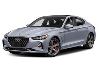 2020 Genesis G70 2.0T Sedan