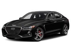 New 2020 Genesis G70 2.0T Sedan for sale in Bedford, OH