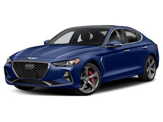 2020 Genesis G70 2.0T Sedan for sale near Chicago