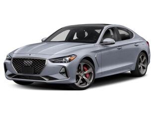 2020 Genesis G70 3.3T Sport AWD Sedan