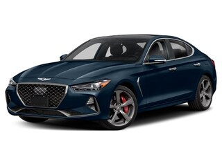 New 2020 Genesis G70 For Sale in West Chester | Genesis of West Chester