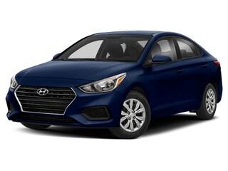 New 2020 Hyundai Accent SE Sedan IVT Sedan 3KPC24A65LE092932 for sale in Athens, OH at Don Wood Hyundai