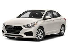 2020 Hyundai Accent SE Sedan