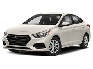 2020 Hyundai Accent SE Sedan in St. Louis, MO