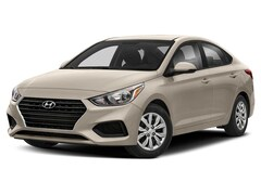 2020 Hyundai Accent Car