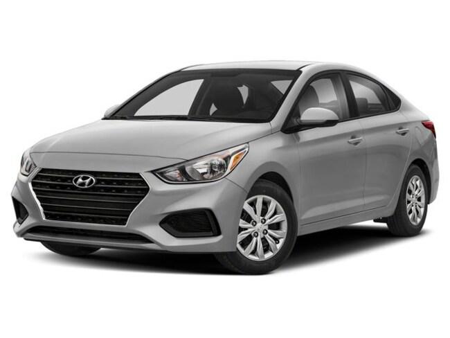 New 2020 Hyundai Accent SE Sedan Waipahu, Hawaii