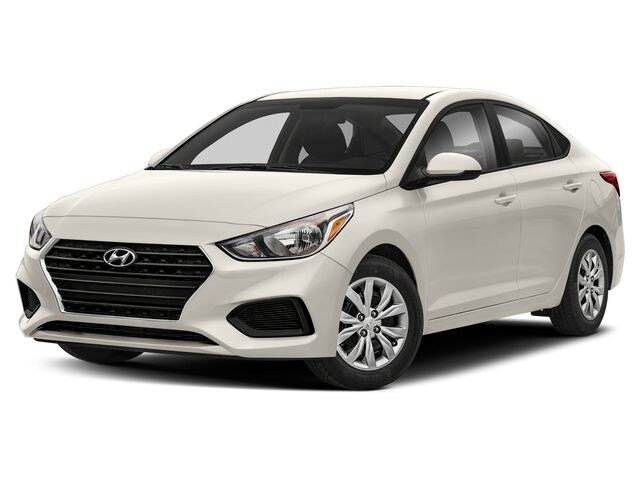 New 2020 Hyundai Accent SE Sedan 3KPC24A69LE092187 for sale near you in Phoenix, AZ