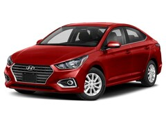 New 2020 Hyundai Accent SEL Sedan 3KPC24A62LE092726 for sale near you in Peoria, AZ